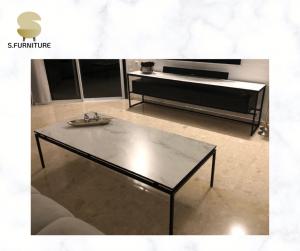 סט (מזנון + שולחן) דגם לואיזה