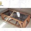 שולחן דגם סולמות